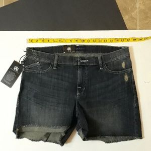 Rock & Republic Jean Shorts ** NEW** 16